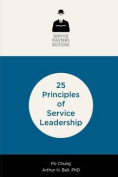 25 Principles of Service Leadership