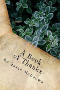 A Book of Thanks