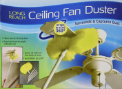 Extra Long Ceiling Fan Duster