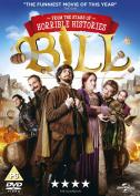 BILL (2015) NZ [DVD_Movies] [Region 4]
