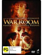 War Room [Region 4]