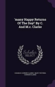 'Many Happy Returns of the Day!' by C. and M.C. Clarke