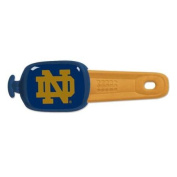 Notre Dame Fighting Irish Official NCAA Stwrap Backpack Luggage Tag by Wincraft
