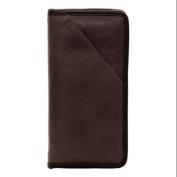 Vintage Executive Travel Wallet
