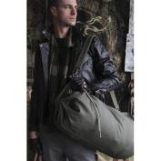 Amy Butler Parson Grey Cavalry Duffle Bag