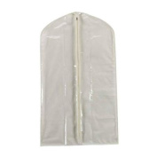 Natural Blended Canvas Suit Protector