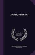 Journal, Volume 43