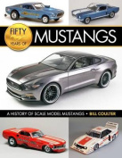 Fifty Years of Mustangs