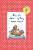 Liam's Reading Log