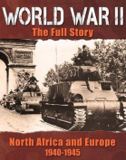 War in North Africa and Europe (1940-1945) (World War II