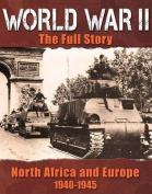 War in North Africa and Europe (1940-1945) (World War II