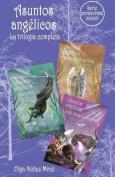 Asuntos Angelicos. La Trilogia Completa. Serie Paranormal Juvenil. [Spanish]