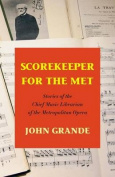 Scorekeeper for the Met