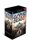 God's Not Dead 2- Church Kit