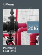 RSMeans Plumbing Cost Data