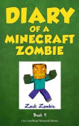 Diary of a Minecraft Zombie, Book 9