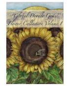 Global Doodle Gems Flower Collection Volume 1