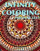 Infinity Coloring Par Jane Levi [FRE]
