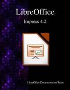 Libreoffice Impress 4.2