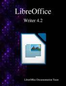 Libreoffice Writer 4.2