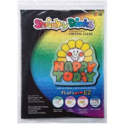 Shrinky Dinks Crystal Clear 20-Sheet Pack