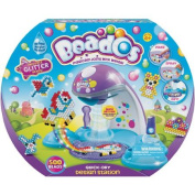 Beados Series 2 Glitter Quick Dry Design Station