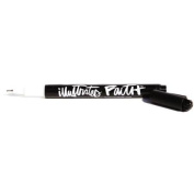 Illustrated Faith Pens 0.35 Bulk Pack-Black
