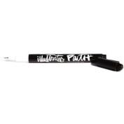 Illustrated Faith Pens 0.35 Bulk Pack-Black