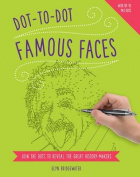 Dot-To-Dot: Famous Faces