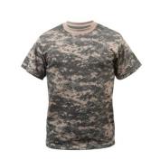 Mens ACU Digital T-Shirt - Large