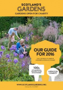 Scotland's Gardens Guidebook