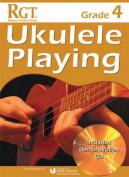 RGT Grade Four Ukulele Playing