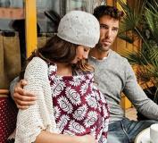 HB HOMEBOAT® Breast Feeding Nursing Cover C-001