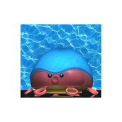 """Lumitusi """"Moving Waves, Easy Clean"""" Sea World Tranquil Octopus Projection Night Light"""