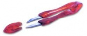 Rubis Red Colani Tweezer - Red
