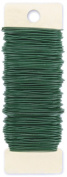 Paddle Wire 20 Gauge 120mls/Pkg-Green
