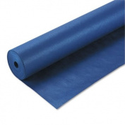 "Spectra ArtKraft Duo-Finish Paper, 22kg., 120cm "" x 60m, Dark Blue, Sold as 1 Roll"