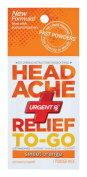 UrgentRx Headache Relief Powder