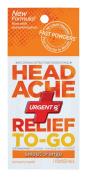 UrgentRx Headache Relief Powder