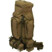 ExtremePak LUOB410ADG Extremepak Water-resistant, Heavy-duty Mountaineers Backpack