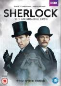 Sherlock: The Abominable Bride [Region 2]