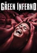 The Green Inferno [Region 1]
