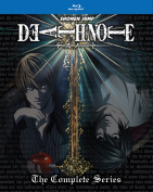 Death Note: The Omega Edition [Regions 1,4] [Blu-ray]