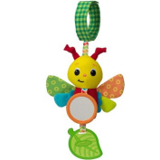 Infantino Topsy Turvy Move & Smooth Chime Pal