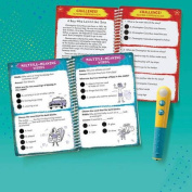 Educational Insights Hot Dots Let's Master Grade 3 Reading