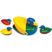 Ambi Family Duck Toy