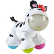 Fisher-Price Click Clack Zebra