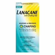 Lanacane Anti-Chafing Gel 30ml