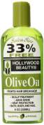 Hollywood Beauty Olive Oil ScalpTreatment, 240ml