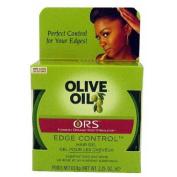 Organic Root Stimulator Olive Oil Edge Control Gel, 70ml